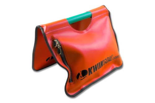 - Kwik Goal Heavy-Duty Soccer Goal Anchor Bag