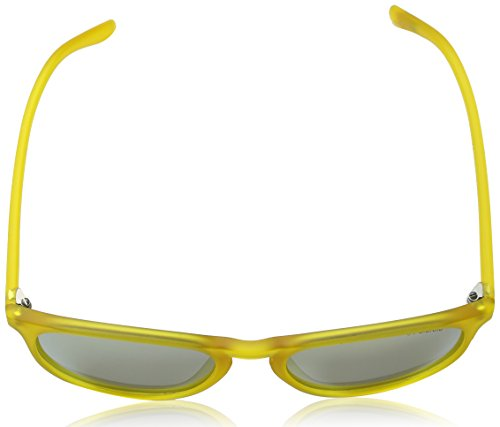 Greymir N 6003 Trns Yellow Sonnenbrille Polaroid Jaune PLD q0AAwR