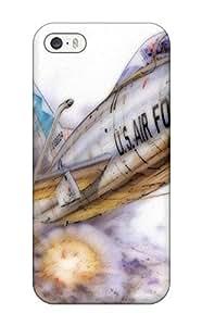 [gmrshJF1898SxJXW] - New Aircraft88 Protective Iphone 5/5s Classic Hardshell Case