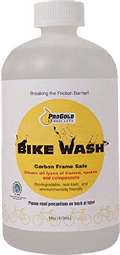 Pro Gold Bike Wash - ProGold 16-Ounce Bike Wash
