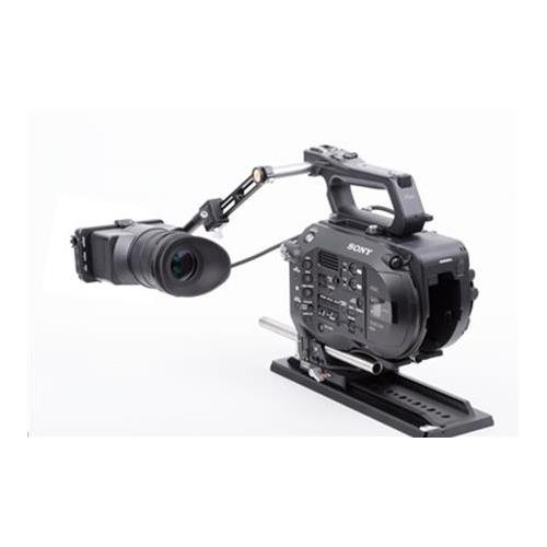 Wooden Camera UVF Mount for Sony PXW-FS7 Camera, No Clamp by Wooden Camera (Image #2)