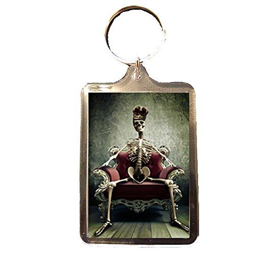 Footie Gifts Skeleton King - Novelty -