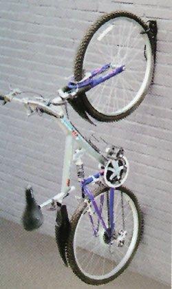 & Bicycle (Bike) Wall Mount Hook 2pc: Amazon.co.uk: Sports u0026 Outdoors