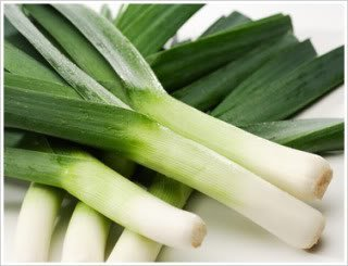 800 AMERICAN FLAG LEEK (Large Leek) Allium Porrum Vegetable - American Tracking Mail