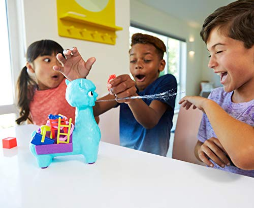 Hackin Packin Alpaca game is one of the top toys for boys ages 6 to 8