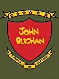 A prince of the captivity by John Buchan front cover