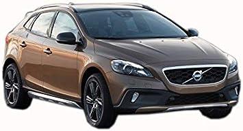 STANDART Tapis DE Coffre sur Mesure pour Volvo V40 2012 J/&J AUTOMOTIVE