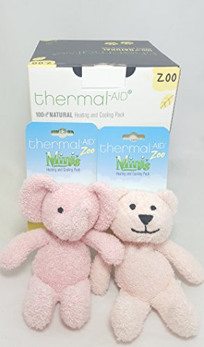 Thermal-Aid Zoo Combo Pack Mini Elephant
