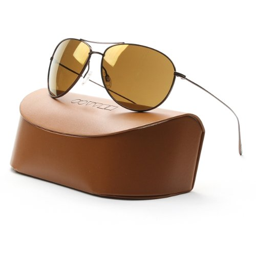 Oliver Peoples 1147ST Tavener Sunglasses 5146/5A Brown w/ Brown Gradient - Oliver Case Glasses Peoples