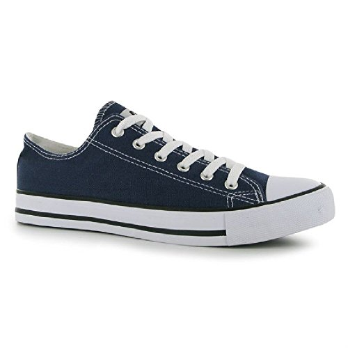 Low CNVS Best Blau Lee Cooper 'Baskets