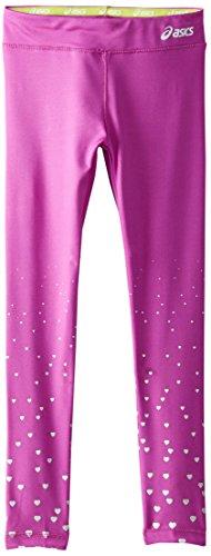 ASICS Little Girls Foil Leggings product image