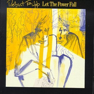 Let the Power Fall by Editions Eg Records