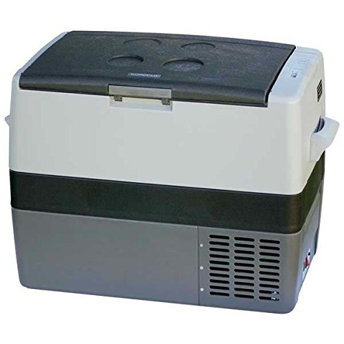 Norcold 2.1 cu. ft. Portable Refrigerator/Freezer for RV, Trucks, Boats, Camping – NRF60