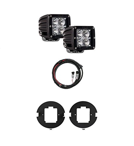 High Power Led Flood Lights By Rigid Industries - 9