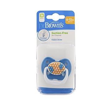 Amazon.com: Dr Brown s Chupete, diseño de Dr. Brown s ...
