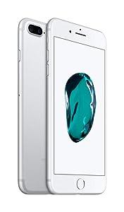 Apple iPhone 7 Plus (Silver, 32GB)