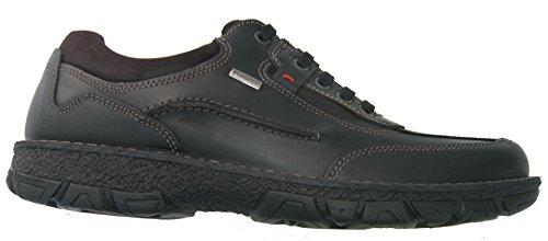 640982 1 Manitu Hommes Noir Chaussures nTFggqWp