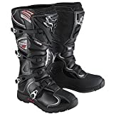 Fox Racing Comp 5 Boots Black (Size 11 05023-001-11)