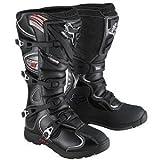 Fox Racing Comp 5 Boots Black (Size 11 05023-001-11)