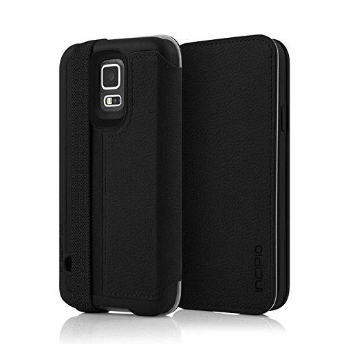 Incipio Watson Wallet - Carcasa para Samsung Galaxy S5 ...