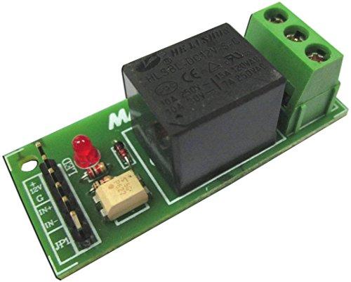 Output Isolator - 4