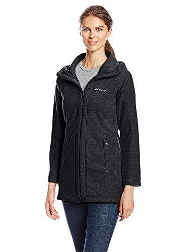 columbia-womens-benton-springs-ii-long-hoodie-charcoal-heather-small