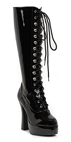 Ellie Shoes Women's 5 Inch Heel Stretch Knee
