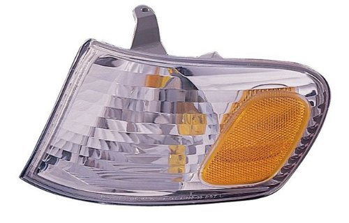 Toyota Corolla Driver Side Replacement Turn Signal Corner ()