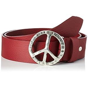 Biotin Peace Cinturón para Mujer   DeHippies.com