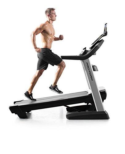 ProForm PFTL15116 PRO-5000 Treadmill 043619792775 Price
