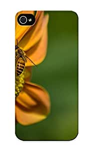 Fashion Case case Busy Bee Compatible With Iphone 4s IO6fnWgxOyW protective case cover