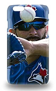 6 Scratch Proof Protection 3D PC Soft Case Cover For Iphone Hot MLB Toronto Blue Jays Jose Bautista #19 Phone 3D PC Soft Case ( Custom Picture iPhone 6, iPhone 6 PLUS, iPhone 5, iPhone 5S, iPhone 5C, iPhone 4, iPhone 4S,Galaxy S6,Galaxy S5,Galaxy S4,Galaxy S3,Note 3,iPad Mini-Mini 2,iPad Air )