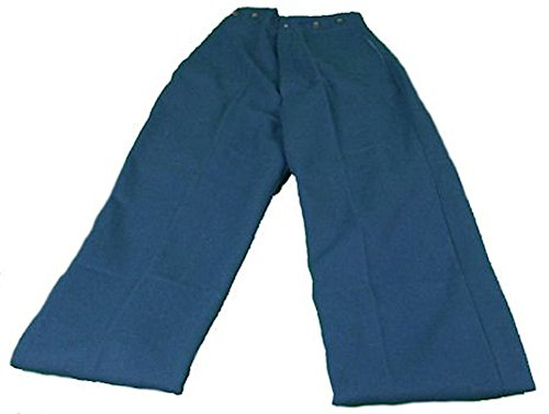 Kids Civil War Reproduction U.S. Trousers (12)