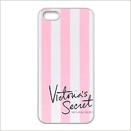 344a8b5f93fec iPhone 5 5s SE Phone Covers White Victoria Secret Pink Brand Logo ...