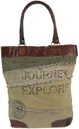 dd6052b4dfe97 Shopping Canvas - Top-Handle Bags - Handbags & Wallets - Women ...