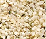 Hulled Hemp Seeds - Non GMO 3 LBS
