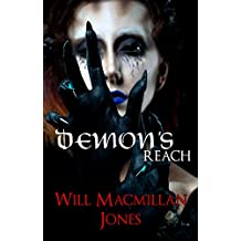 Demon's Reach (Mister Jones Mysteries Book 5)