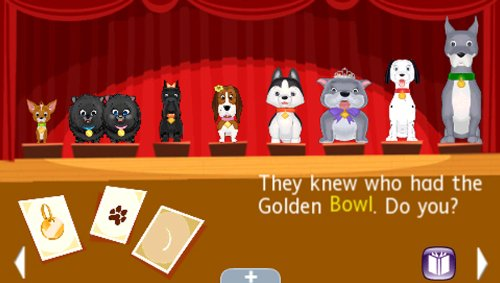 LeapFrog LeapPad Ultra eBook Adventure Builder: Pet Pals: Dog Show Detectives (works with all LeapPad tablets) by LeapFrog (Image #6)