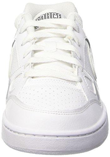 Nike Son Of Force (GS) - Zapatillas para niño Blanco