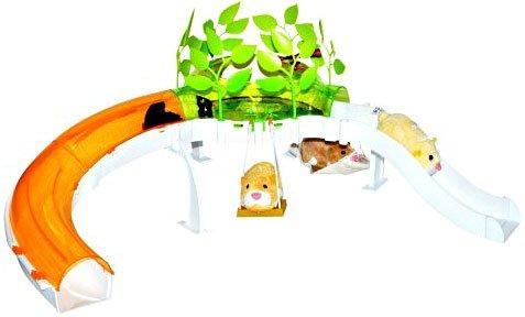 Zhu Zhu Pets Tree House
