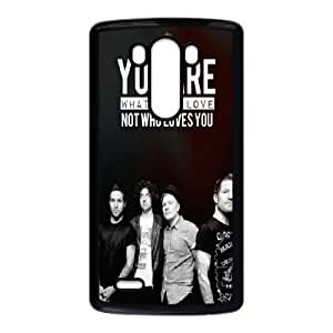 DIY phone case Fall Out Boy cover case For LG G3 AS1Y7748249
