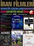 Iran Filmleri Ozel (5 DVD Box Set)