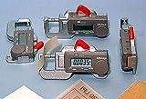 Beta Micrometer Accessories