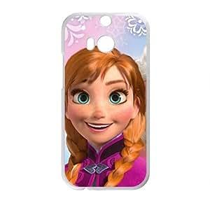 Frozen durable unique Cell Phone Case for HTC One M8