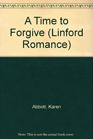 book cover of A Time to Forgive