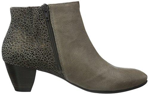 Think Fania, Zapatillas de Estar por Casa para Mujer Marrón - Braun (KRED/KOMBI 23)