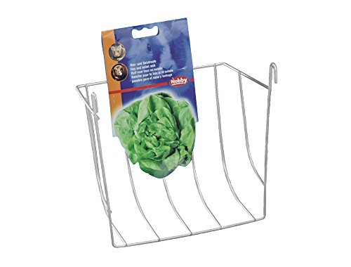 Nobby 25286 Salat- und Heuraufen