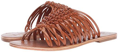 Seychelles Tan Dress Sandal Duel Women's wIxvwg