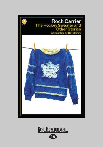 The Hockey Sweater and other ()