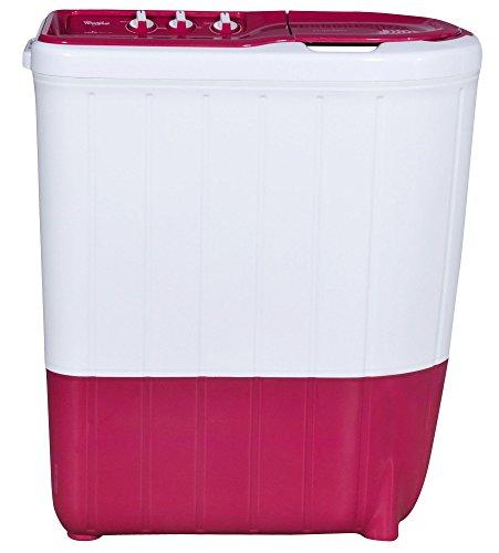 Whirlpool 6 kg Semi-Automatic Washing Machine
